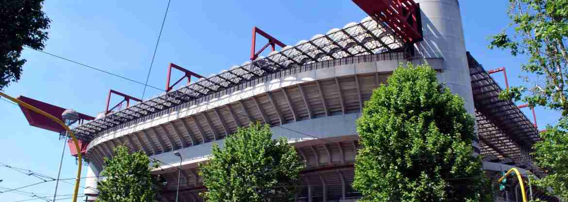 Football Lovers Tour: Casa Milan and San Siro