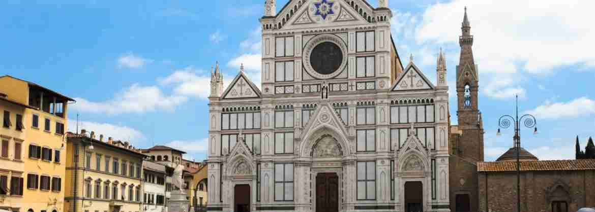 5-Days Semi Escorted Tour from Rome: Visit Florence, Pisa and Venice