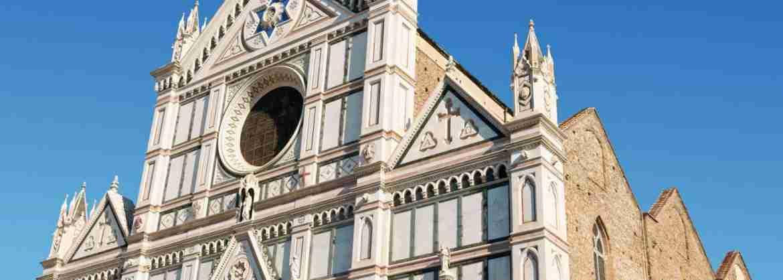 Tour da Milano a Firenze in Treno con visita guidata alla Galleria Uffizi o Accademia