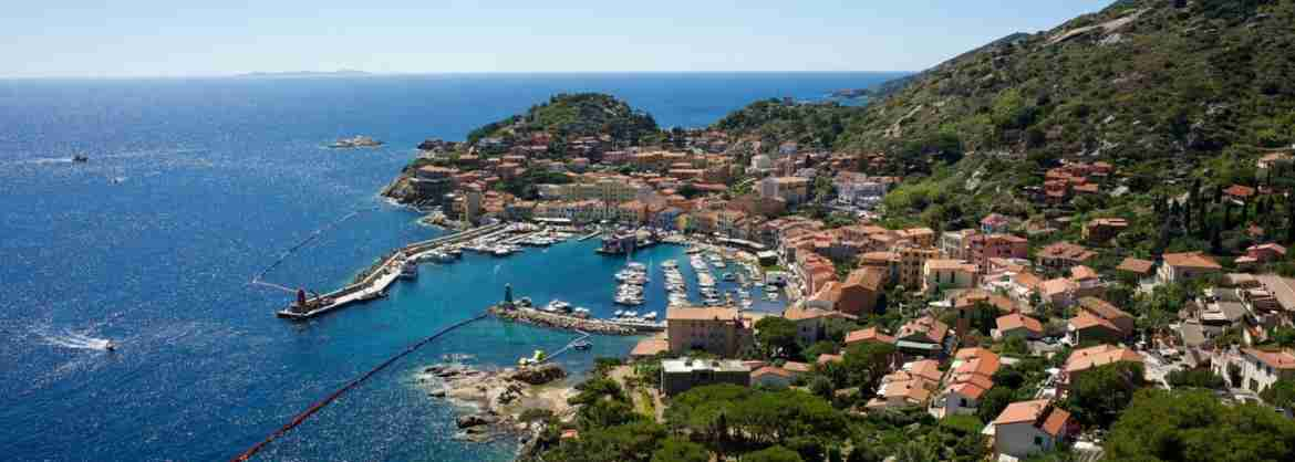 Day Tour of Giglio and Giannutri Islands, Departing from Florence