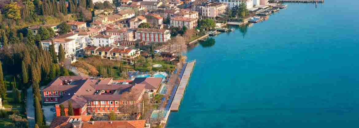 Private excrusion on the amazing Lake Garda and surrounding villages
