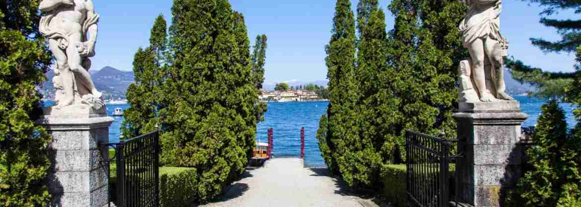 Private amazing Cruise Tour and discover Lake Maggiore