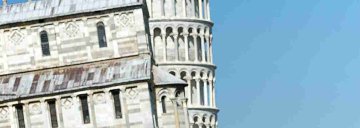 Half-day tour from Florence to Pisa, with admission to the Leaning Tower