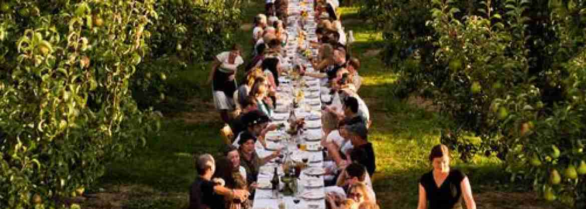 Dinner in the Chianti vineyards with departure from Florence