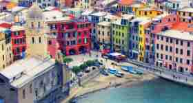 Private Excursion in Cinque Terre