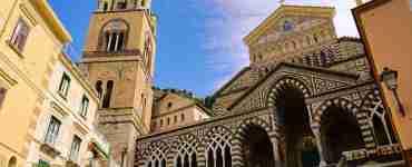 Amalfi Coast small group tour