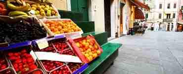 Cinque Terre Tour from Genoa Port