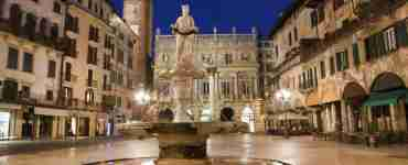 Verona - transfer from lake Garda