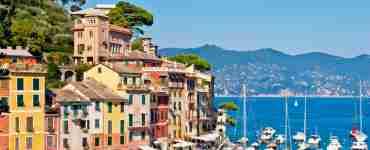 Portofino from Milan