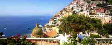 Positano Panoramic